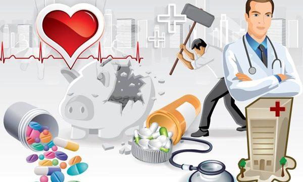 ประกันสุขภาพค่ารักษาเหมาจ่าย (ว.พ.5)