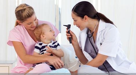ประกันสุขภาพเด็ก สัญญาเพิ่มเติมคุ้มครองสุขภาพลูก หมดห่วงค่ารักษา